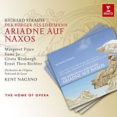 R. Strauss: Ariadne auf Naxos by Various Artists