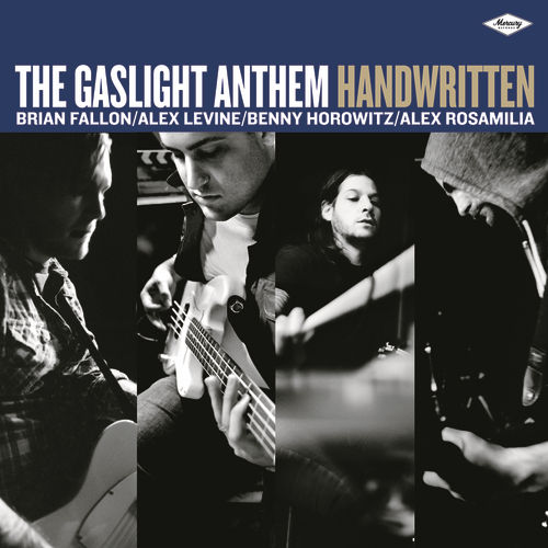 Handwritten by The Gaslight Anthem
