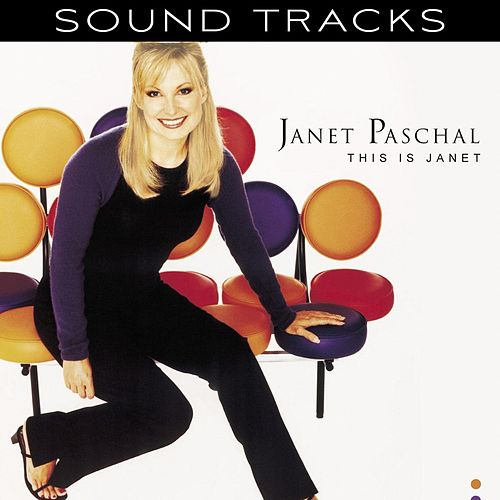 This Is Janet (Performance Tracks) by Janet Paschal