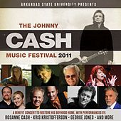 The Johnny Cash Music Festival 2011 by Various Artists