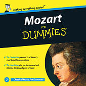 Mozart for Dummies by Various Artists