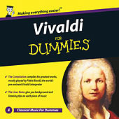 Play & Download Vivaldi for Dummies by Various Artists | Napster