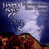 Play & Download Nachamu Ami by Mordechai Ben David | Napster