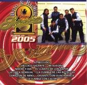 Sonador 2005 by Grupo Soñador