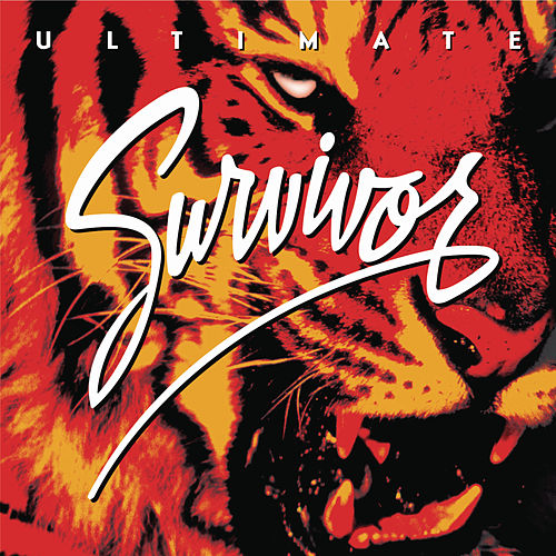 Ultimate Survivor by Survivor