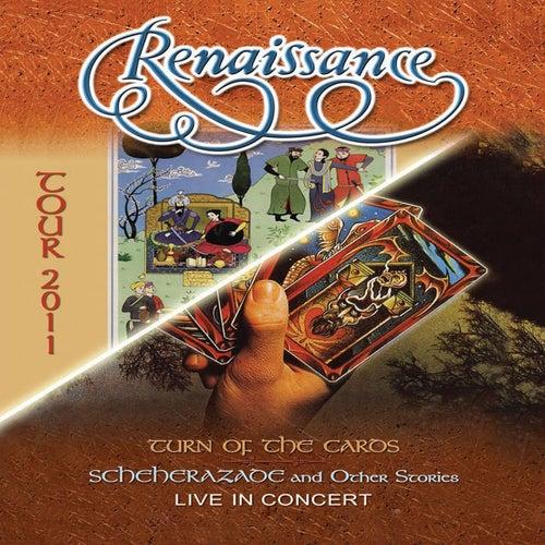 Play & Download Renaissance Live In Concert Tour 2011 by Renaissance | Napster
