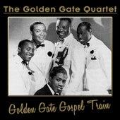 Golden Gate Gospel Train by Golden Gate Quartet