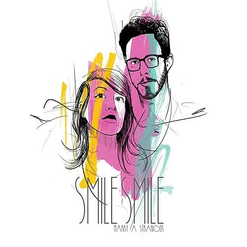 Play & Download Marry a Stranger by Smile Smile | Napster