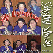Billy Overdose by Frantic Flintstones