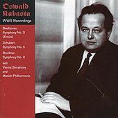 World War II  Recordings by Oswald Rabasta (1943) by Various Artists