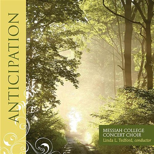 Anticipation by Various Artists