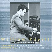 Play & Download William Kapell in Performance (1949, 1953) by William Kapell | Napster