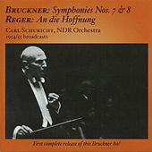 Carl Schuricht Conducts (1954-1955) by Various Artists