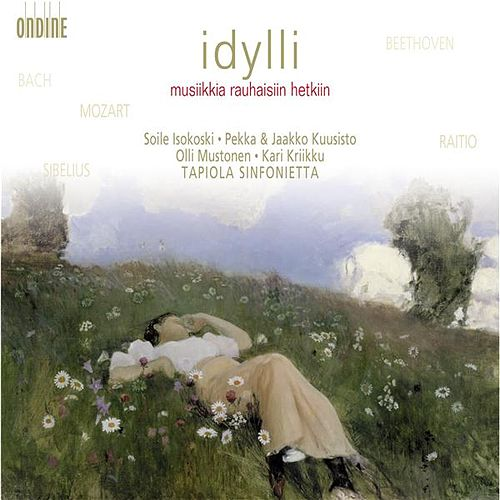 Orchestral Music - Bach, J.S. / Mozart, W.A. / Beethoven, L. Van / Sibelius, J. / Raitio, V. (Idyll - Music for Daydreaming) by Various Artists