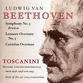 Toscanini conducts Beethoven by NBC Symphony Orchestra