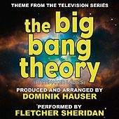 Play & Download The Big Bang Theory - Theme from the TV Series by Fletcher Sheridan | Napster