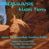 Madre Tierra von Dreamflute Dorothée Fröller