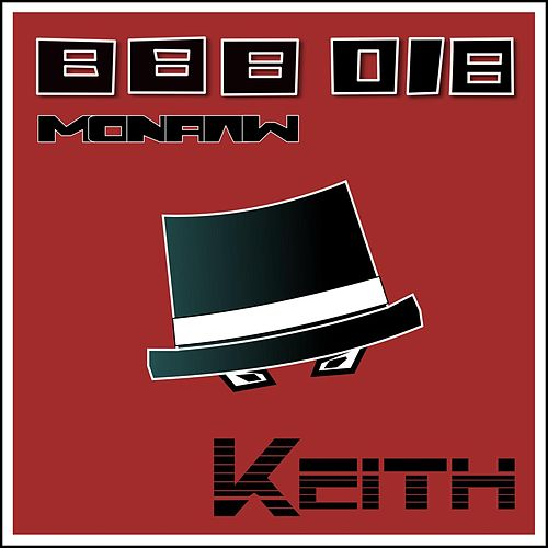 Play & Download Monraw by Keith (Rock) | Napster