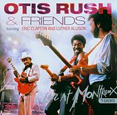 Live At Montreux 1986 von Otis Rush