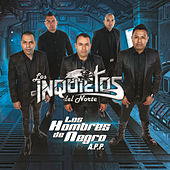 Play & Download Los Hombres De Negro A.P.P. by Los Inquietos Del Norte | Napster