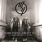 Something About You by Wisin y Yandel