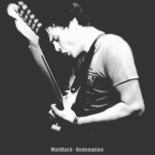 Redemption by MattRach