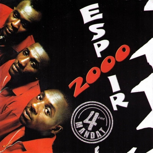 Play & Download 4ème Mandat by Espoir 2000 | Napster