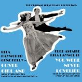 Cover Girl & You Were Never Lovelier de Jerome Kern