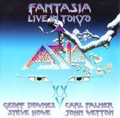 Fantasia - Live In Tokyo von Asia