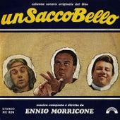 Un sacco bello by Ennio Morricone
