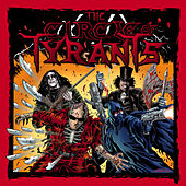 Play & Download The Circle of Tyrants by Necro | Napster