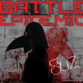 Battle Epidemic by Buz