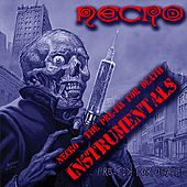 Play & Download The Pre-Fix for Death (Instrumentals) by Necro | Napster
