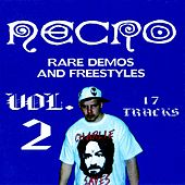 Play & Download Rare Demos & Freestyles Vol. 2 by Necro | Napster