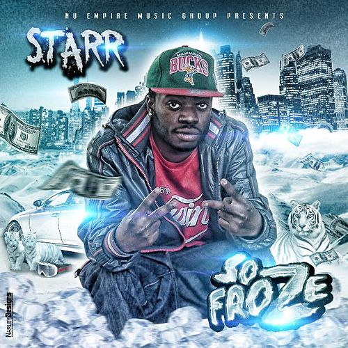 Play & Download So Froze by Starr | Napster