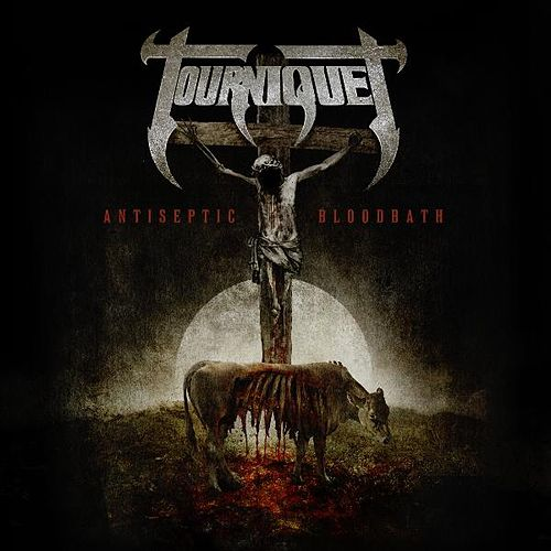 Play & Download Antiseptic Bloodbath by Tourniquet | Napster