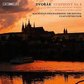 Dvořák: Symphony No. 8 - The Golden Spinning Wheel - Scherzo Capriccioso by Malaysian Philharmonic Orchestra