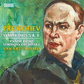 Play & Download Prokofiev: Symphonies Nos. 5 & 6 by Finnish Radio Symphony Orchestra | Napster