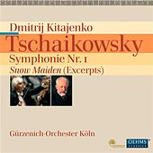 Play & Download Tchaikovsky: Symphony No. 1,