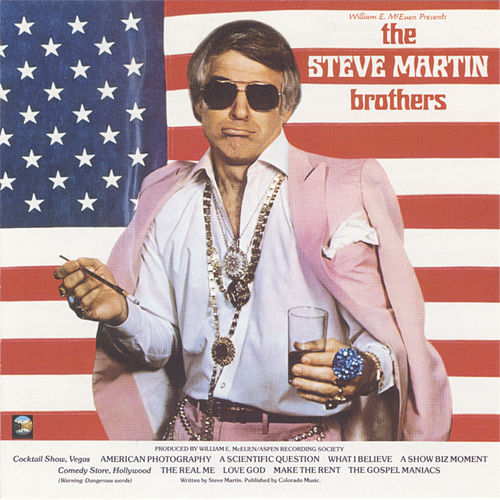 Play & Download The Steve Martin Brothers by Steve Martin | Napster