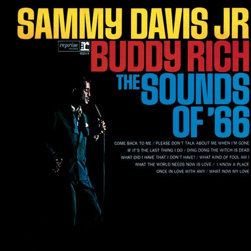 Play & Download The Sounds Of '66 by Sammy Davis, Jr. | Napster