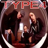Play & Download Written in Red by Type 4 | Napster