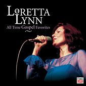 Play & Download All Time Gospel Favorites by Loretta Lynn | Napster
