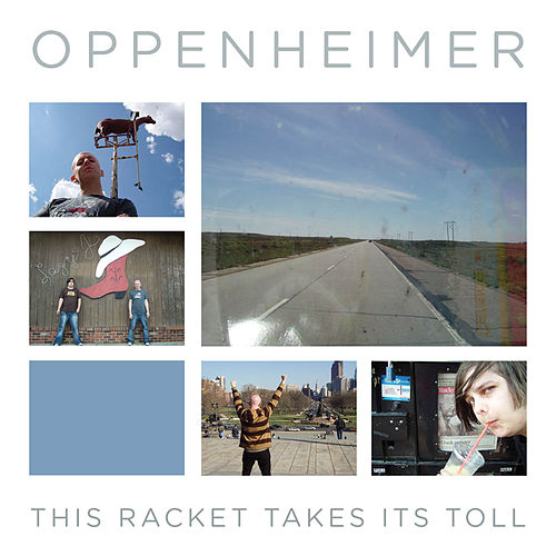 Play & Download This Racket Takes Its Toll by Oppenheimer | Napster