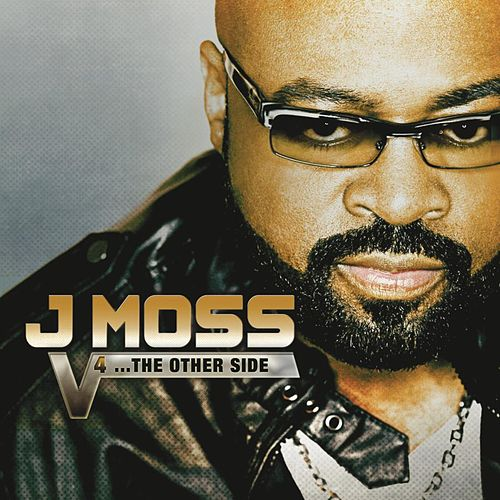 Play & Download V4...The Other Side by J Moss | Napster