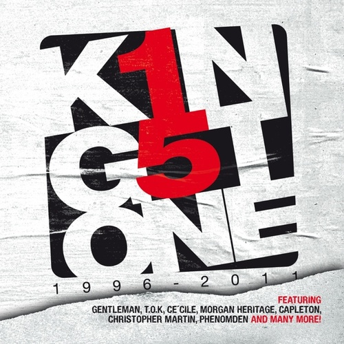 15 Years Kingstone by Various Artists