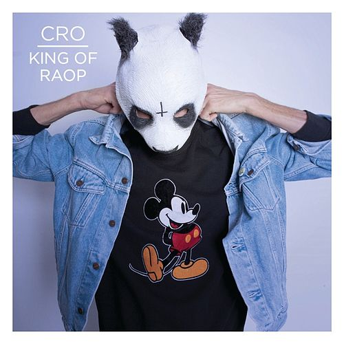 King of Raop by Cro