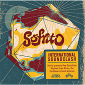 Sofrito: International Soundclash by Various Artists