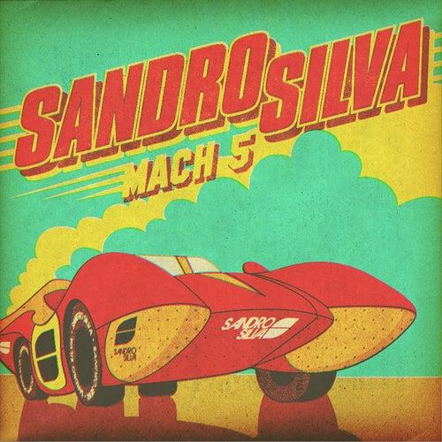 Mach 5 by Sandro Silva