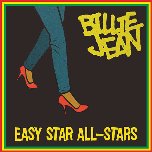 Play & Download Billie Jean EP by Easy Star All-Stars | Napster